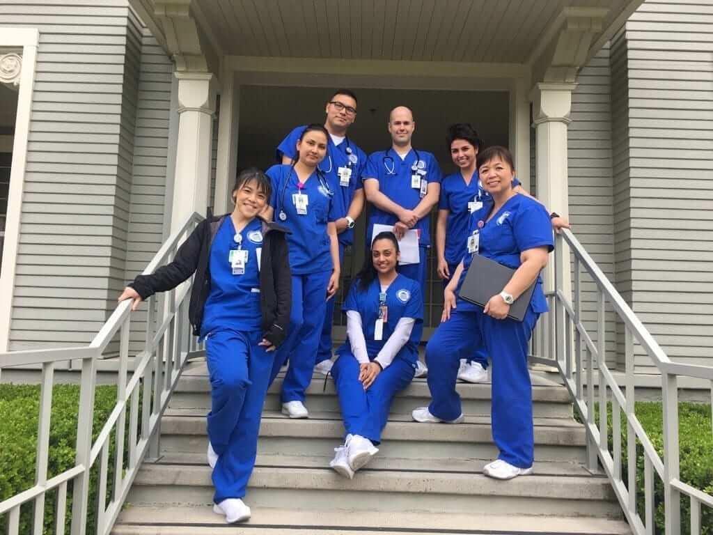 lvn diploma vocational gurnick edu nursing nurse licensed program